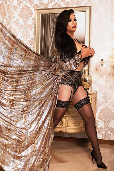Gabriella Spanic BERGAMO 3471879958