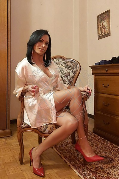 Izabella Rabanne ROMA 3661773248