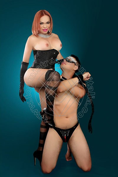 Mistress Katia JESI 3475324235