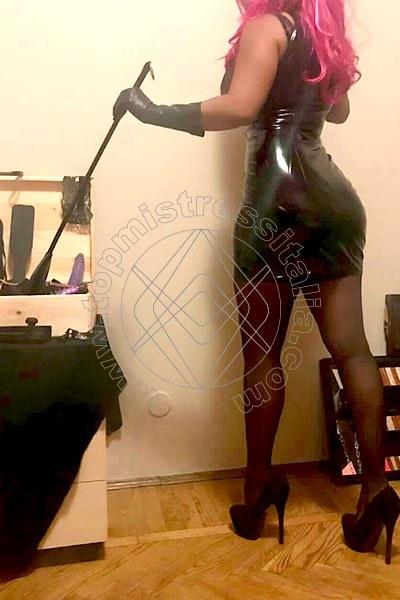 Mistress Selvaggia MILANO 3281252793